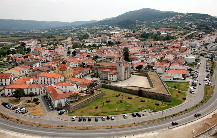 Igreja Matriz de Caminha_caminha_1_209692621254e1febb5c999