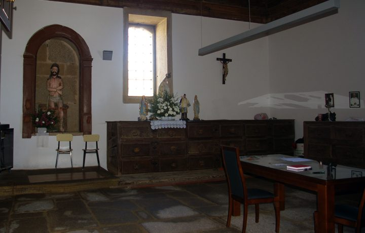 Igreja Matriz de Sambade_sambade_10_173025263254e5f6b6913c3