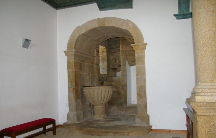 Igreja Matriz de Sambade_sambade_8_97894691054e5f2f83f585