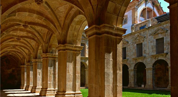 Mosteiro de Salzedas