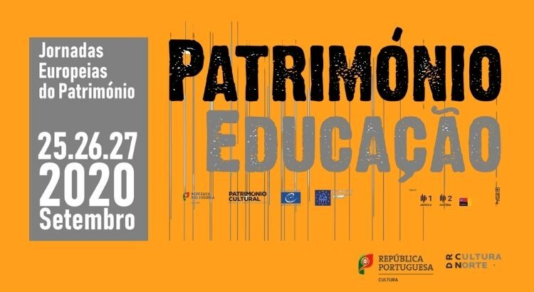 jornadas europeias do patrimonio 2020